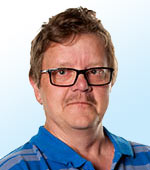 Håkan Frank, Production Manager